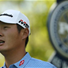 Danny Lee soars into 2nd at PGA Championship