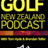 Latest Podcast with On the Tee Golf NZ: Who's next after Lydia Ko?