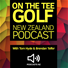 Latest Podcast with On the Tee Golf NZ: Turning Japanese