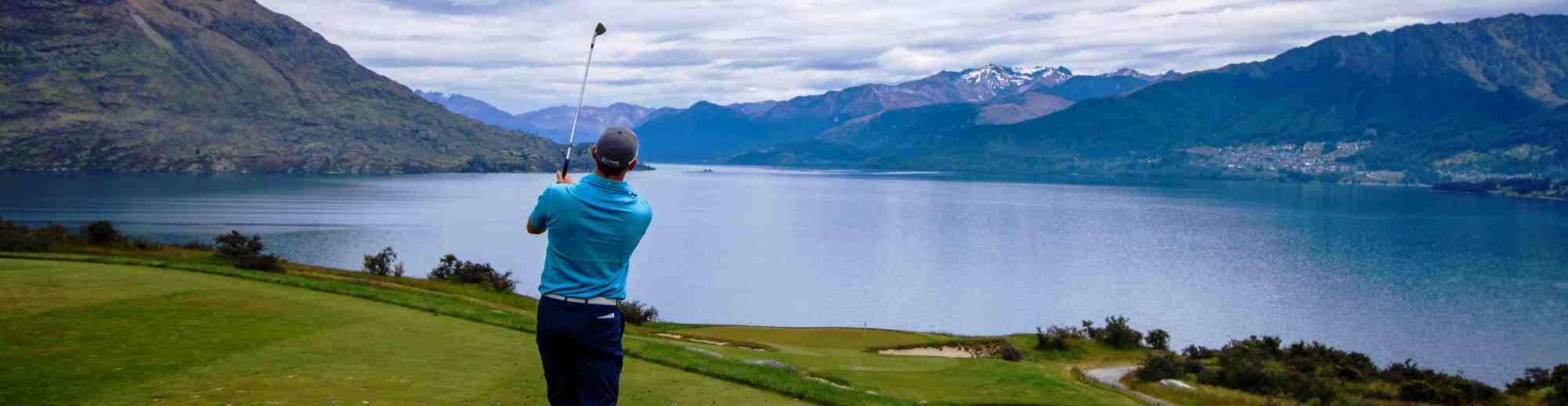 golf spieler usa