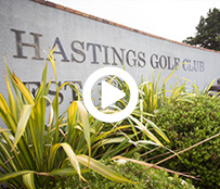 ANZ Golf World at Hastings Golf Club