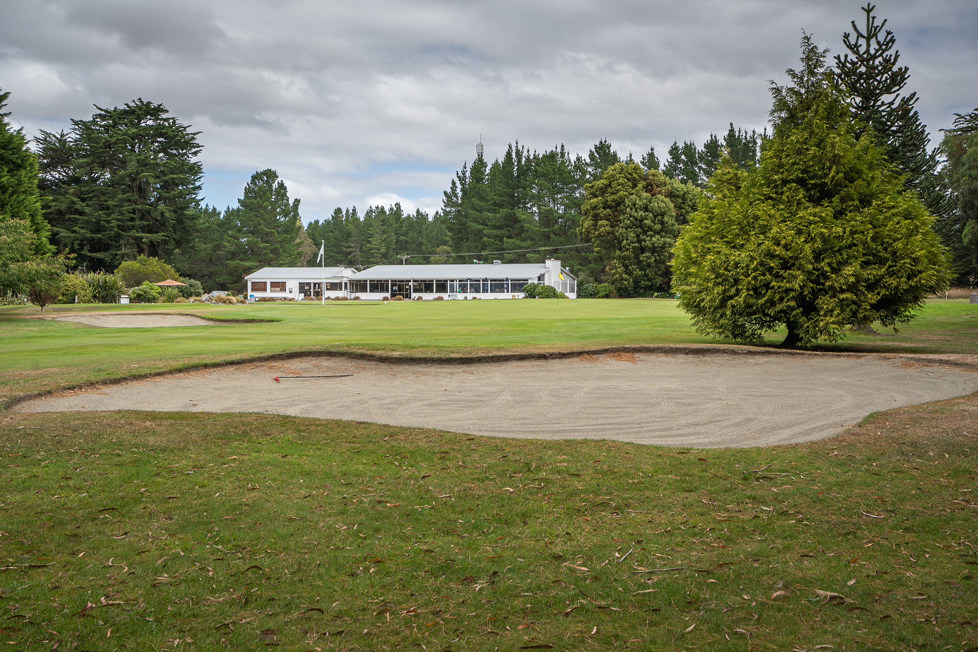 McLeans Island Golf Club