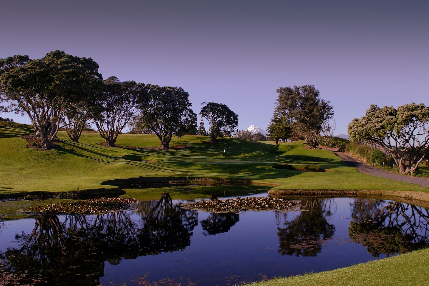 New Plymouth Golf Club Inc.