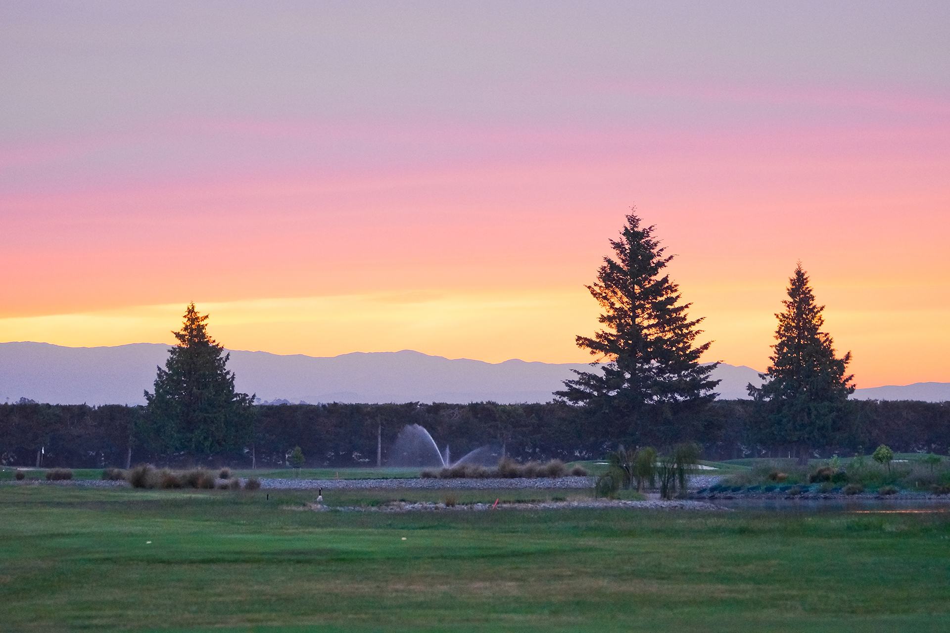 Timaru Golf Club