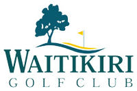 Waitikiri Golf Club