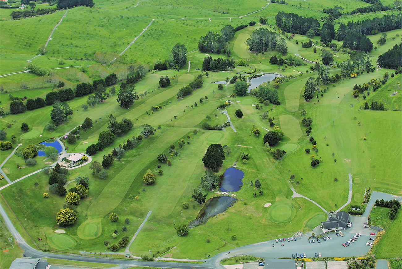 Warkworth Golf Club