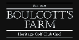 Boulcott's Farm Heritage Golf Club